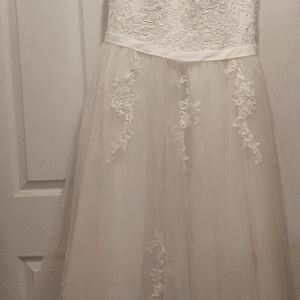 boutique Dresses - Wedding dress